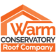 Warm Conservatory Roof Company