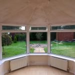 Finished Interior Warm Conservatory Roof Company