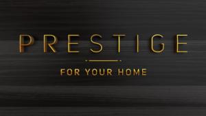 Prestige logo final