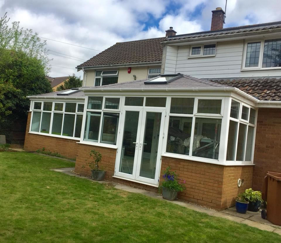Tapco Tiled Warm Roof Warm Conservatory Roof Company