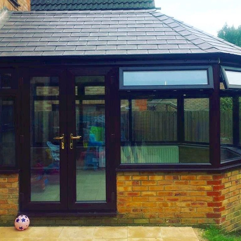 Warm-conservatory-roof-replacment-Hunsbury-Northampton-Northamptonshire